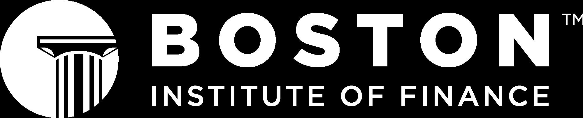 The Boston Institute of Finance